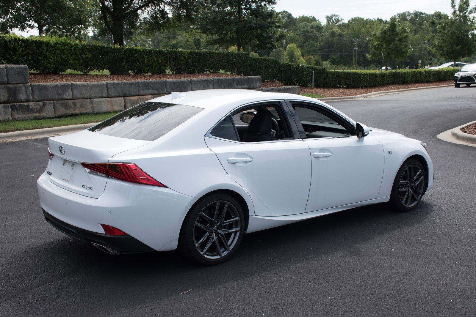 Pre-Owned 2019 Lexus IS 300 F SPORT