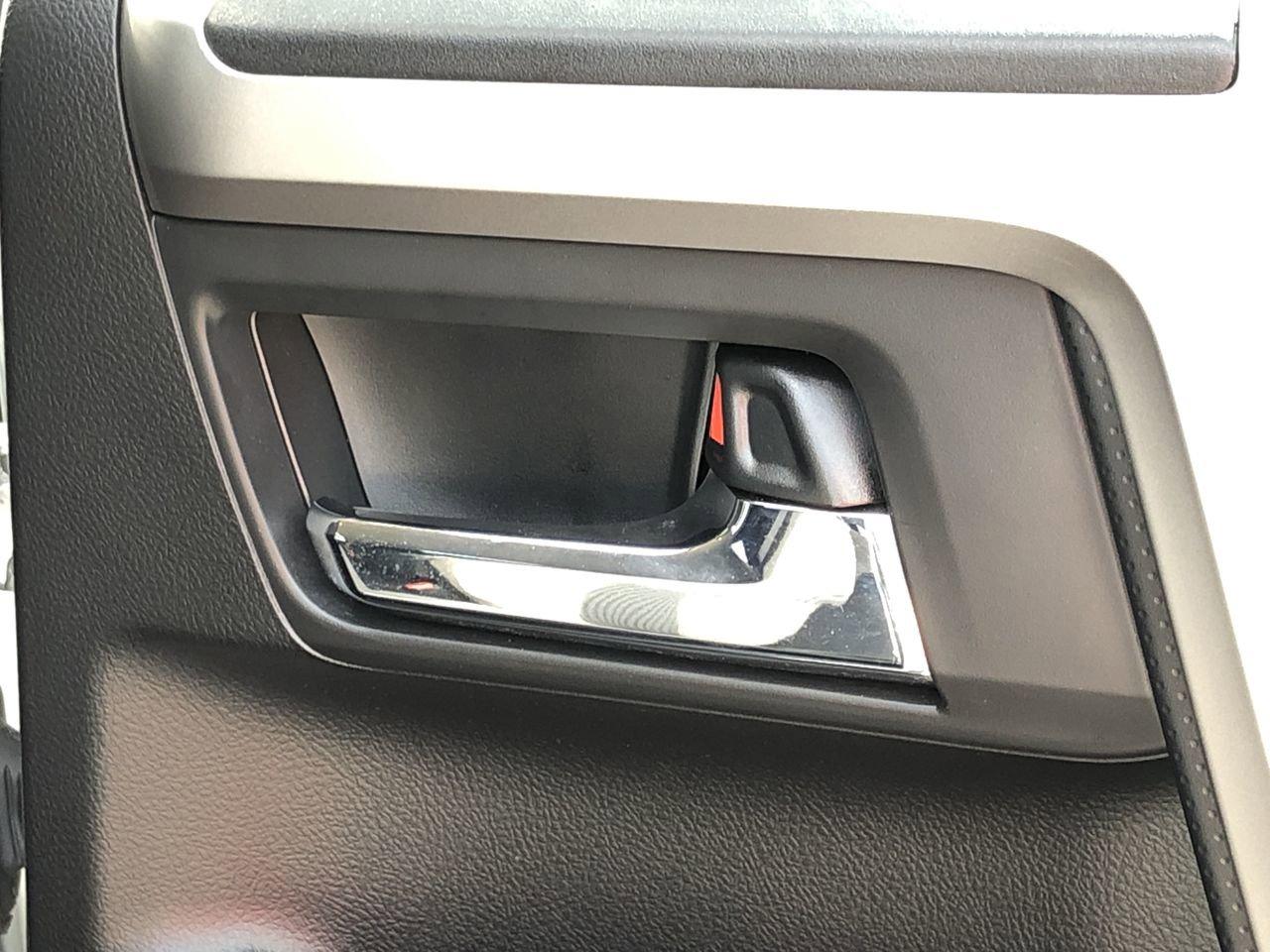 Pre-Owned 2016 Toyota 4Runner SR5