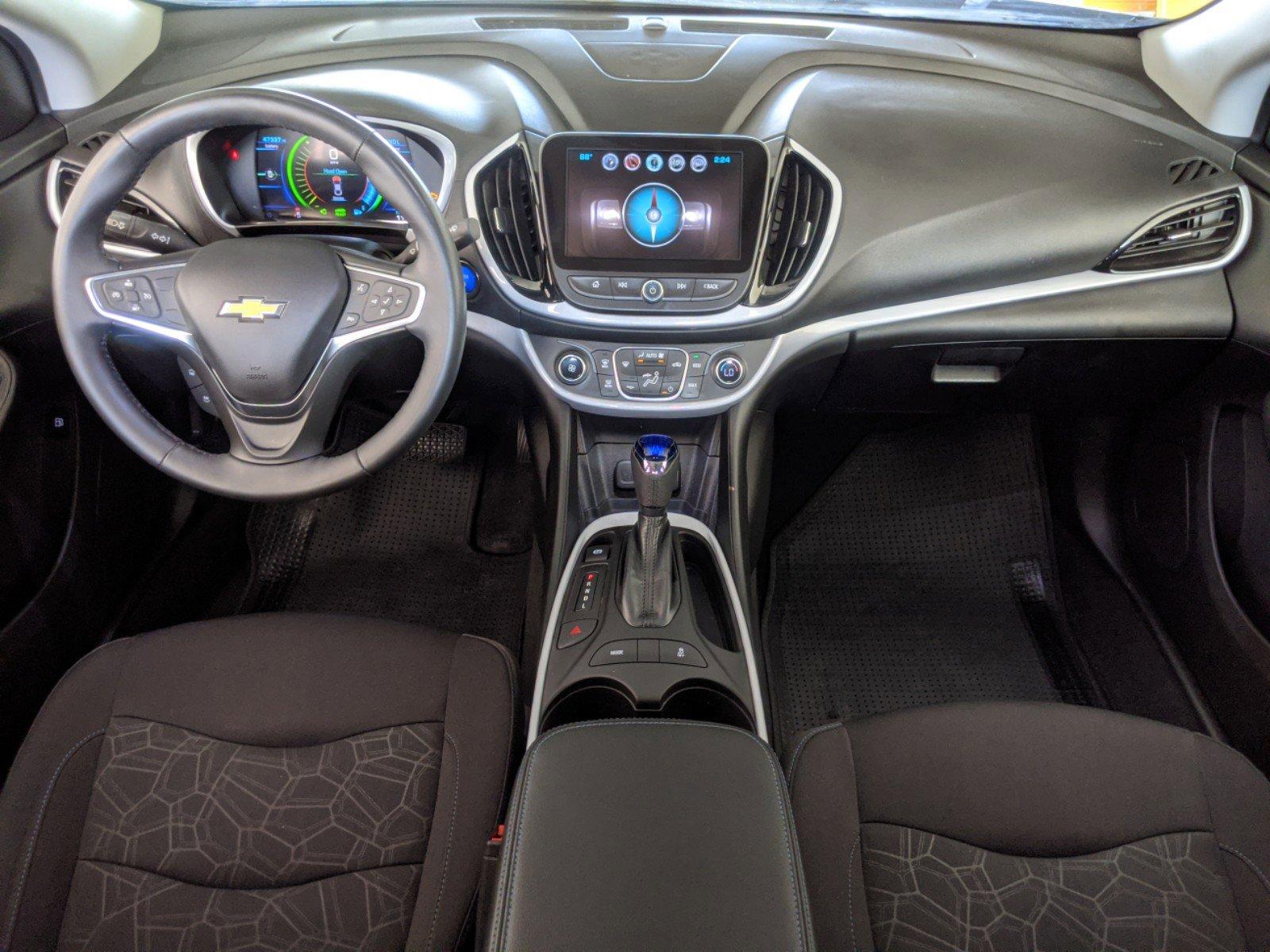 Certified Pre-Owned 2017 Chevrolet Volt LT