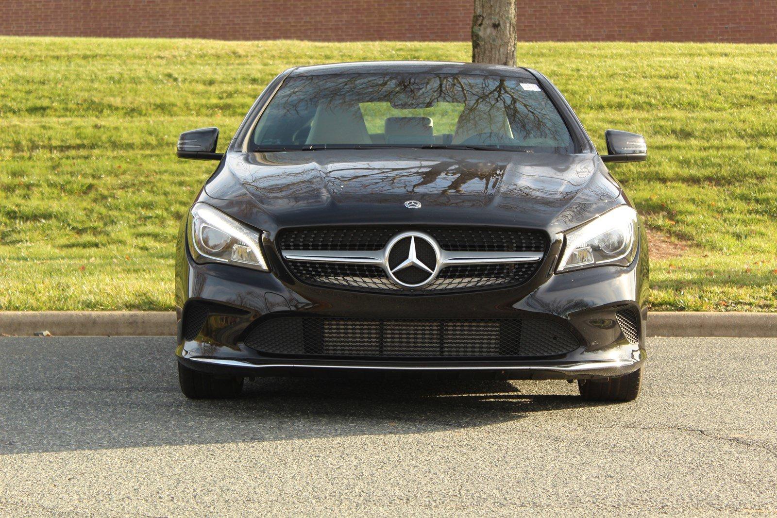 Pre-Owned 2019 Mercedes-Benz CLA CLA 250