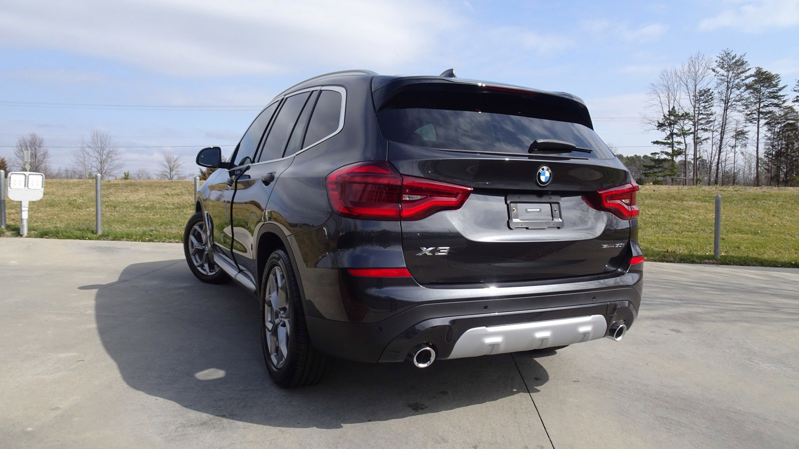 Pre-Owned 2021 BMW X3 sDrive30i