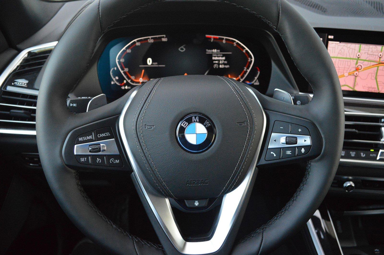 Pre-Owned 2019 BMW X5 xDrive40i