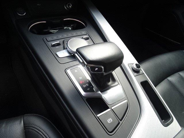 Pre-Owned 2018 Audi A4 Premium Plus