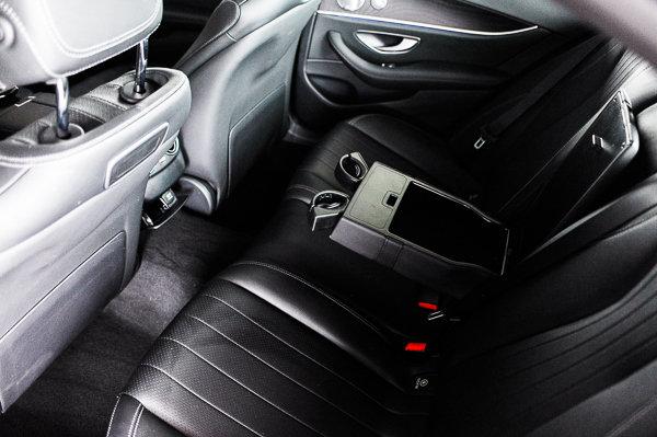 Certified Pre-Owned 2018 Mercedes-Benz E-Class E 300