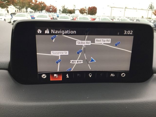 Pre-Owned 2018 Mazda CX-5 Grand Touring