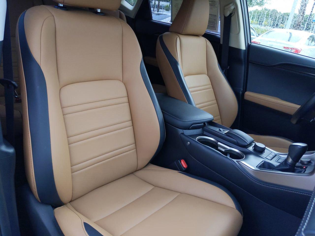 Certified Pre-Owned 2017 Lexus NX NX Turbo