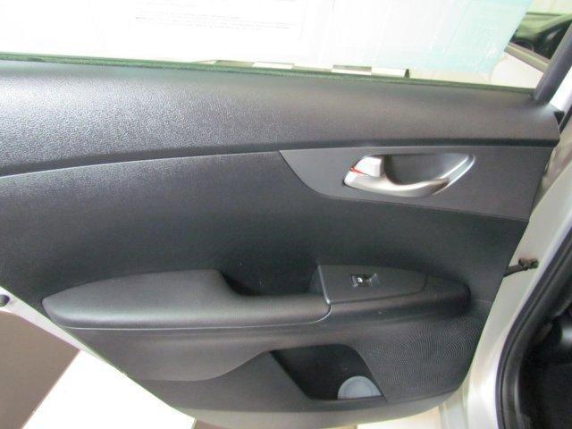 Pre-Owned 2019 Kia Forte LXS