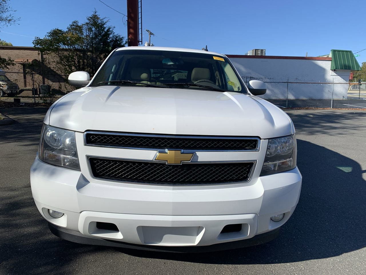 Pre-Owned 2013 Chevrolet Tahoe LT
