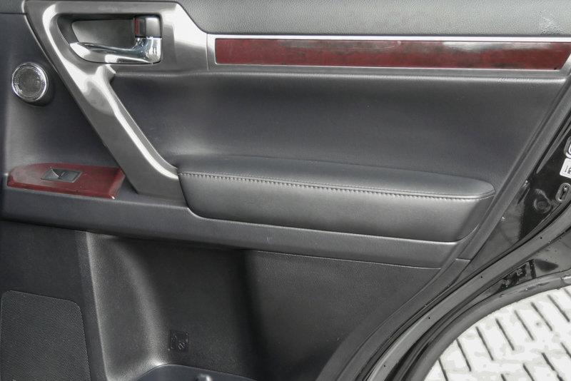 Pre-Owned 2016 Lexus GX 460 Luxury