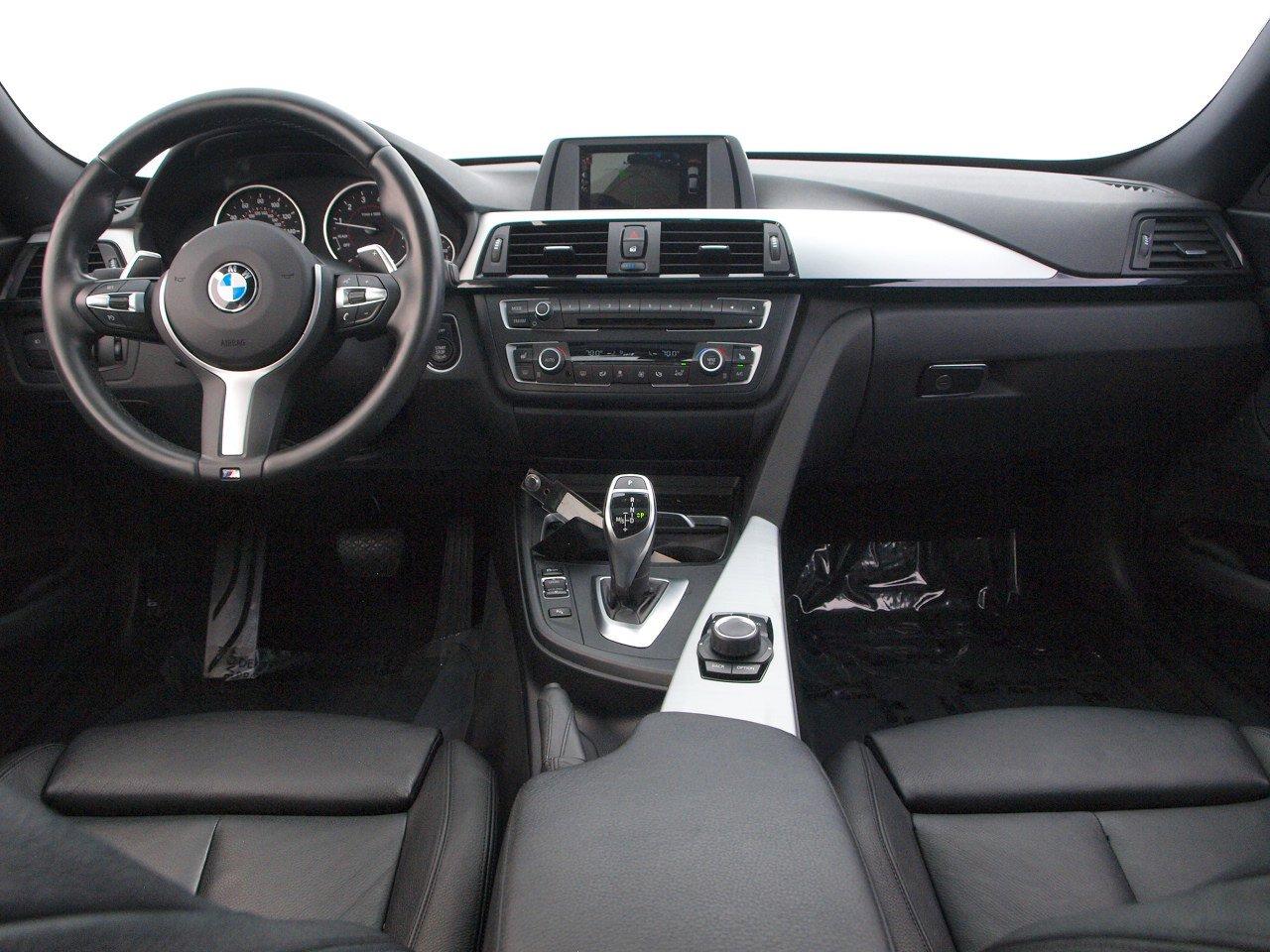 Pre-Owned 2016 BMW 3 Series Gran Turismo 328i xDrive