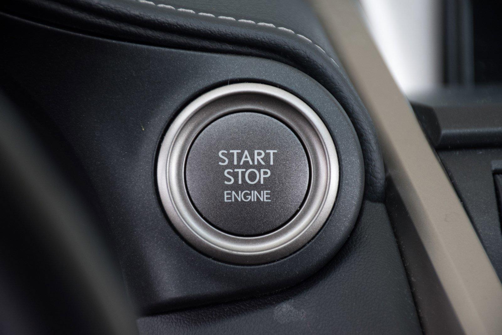 Pre-Owned 2016 Lexus NX 200t