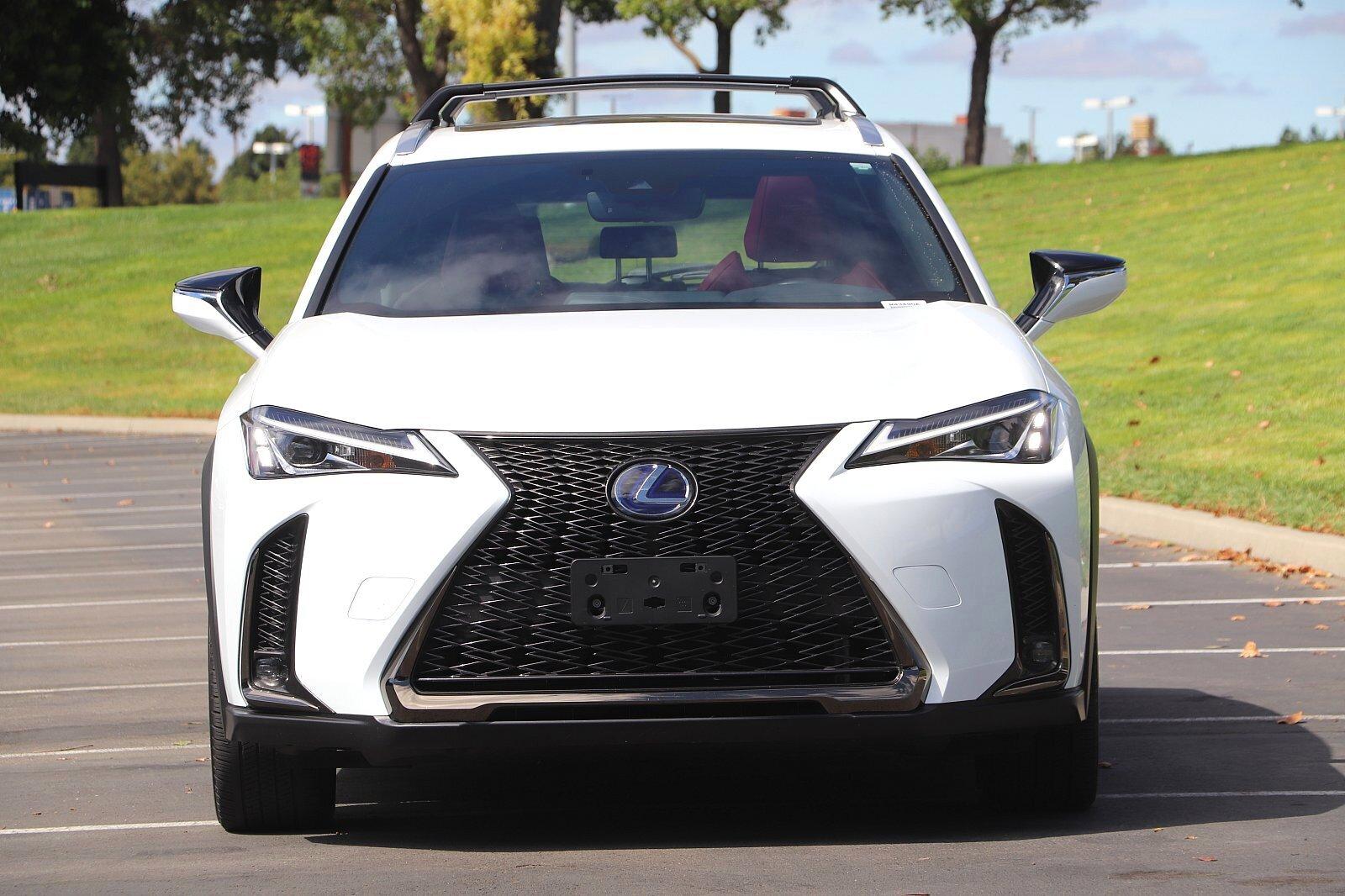 2019 Lexus UX UX 250h F SPORT