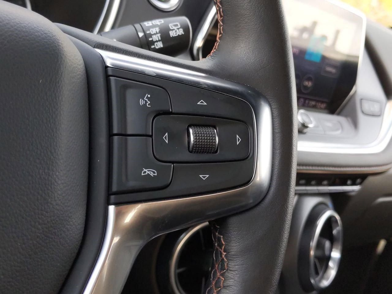 Certified Pre-Owned 2020 Chevrolet Blazer Premier