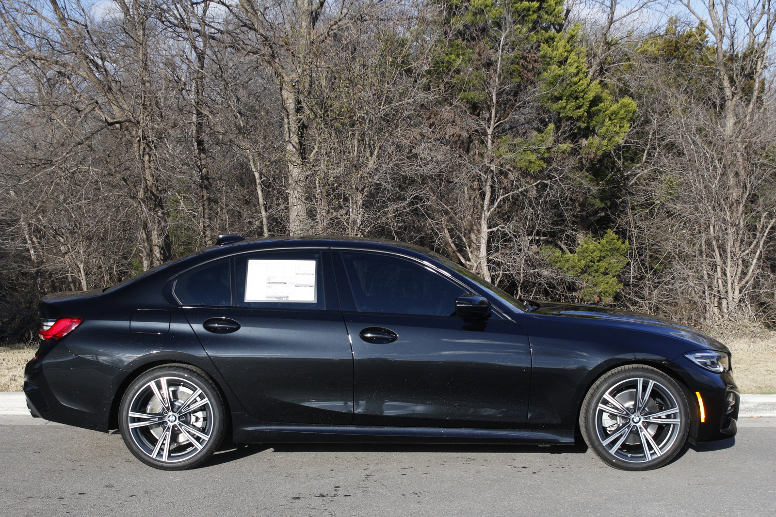 Pre-Owned 2021 BMW 3 Series 330i