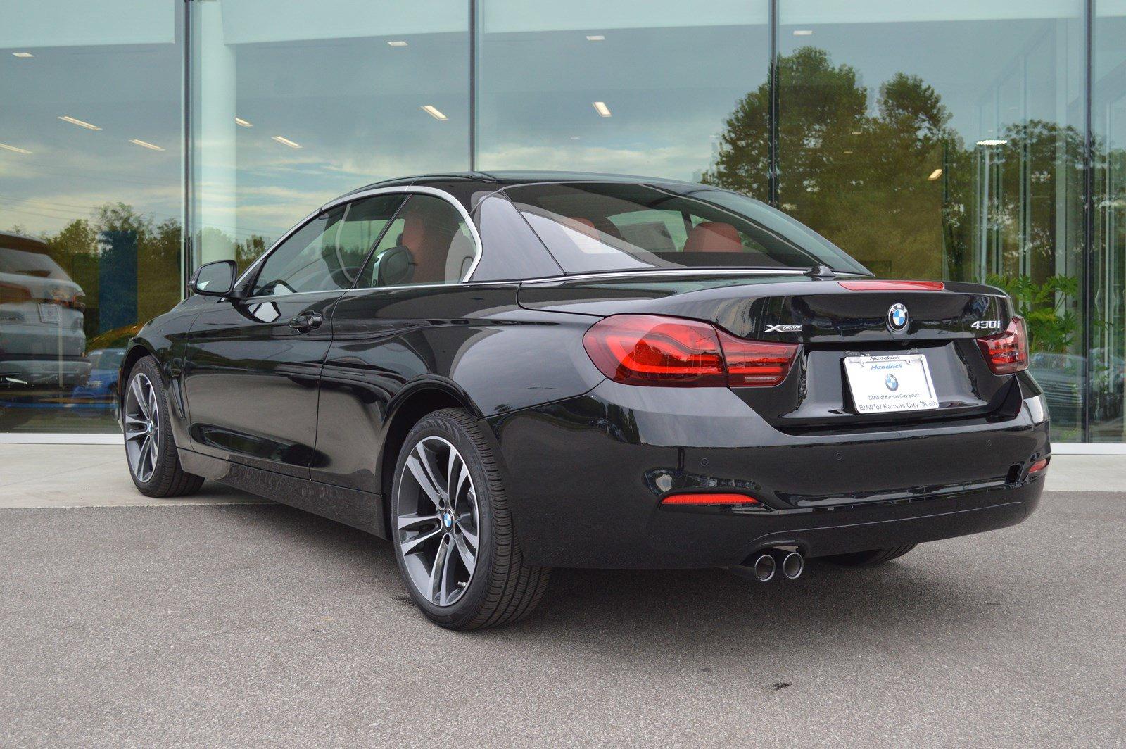 Pre-Owned 2020 BMW 4 Series 430i xDrive