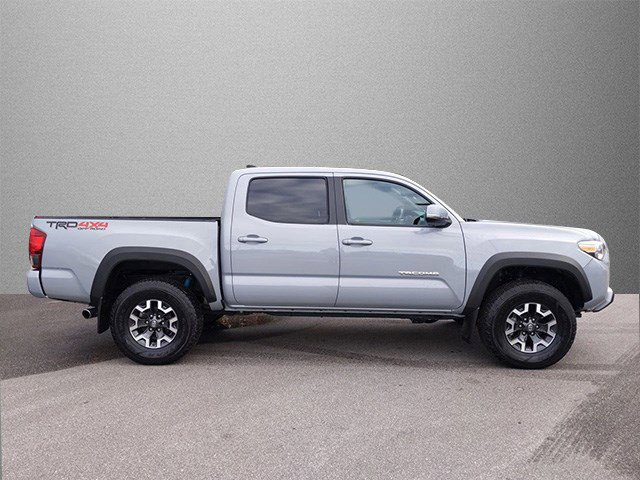 Pre-Owned 2019 Toyota Tacoma 4WD SR