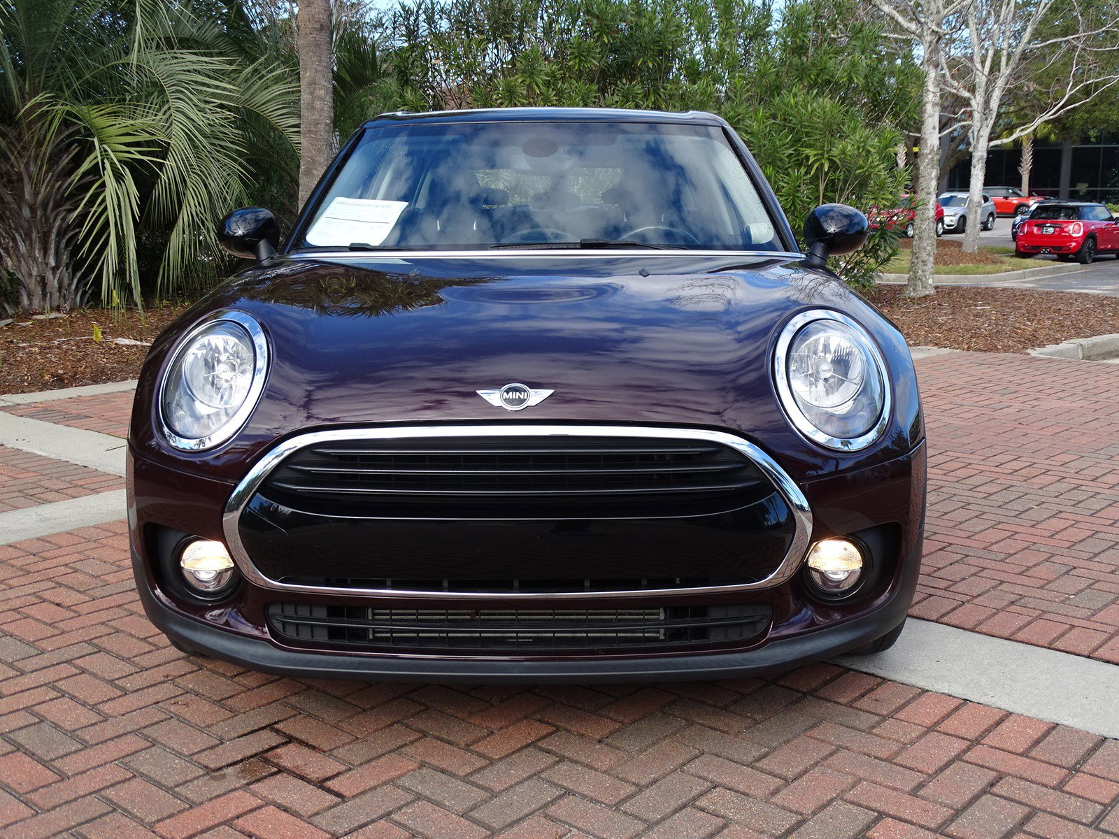 Certified Pre-Owned 2016 MINI Cooper Clubman 4dr HB
