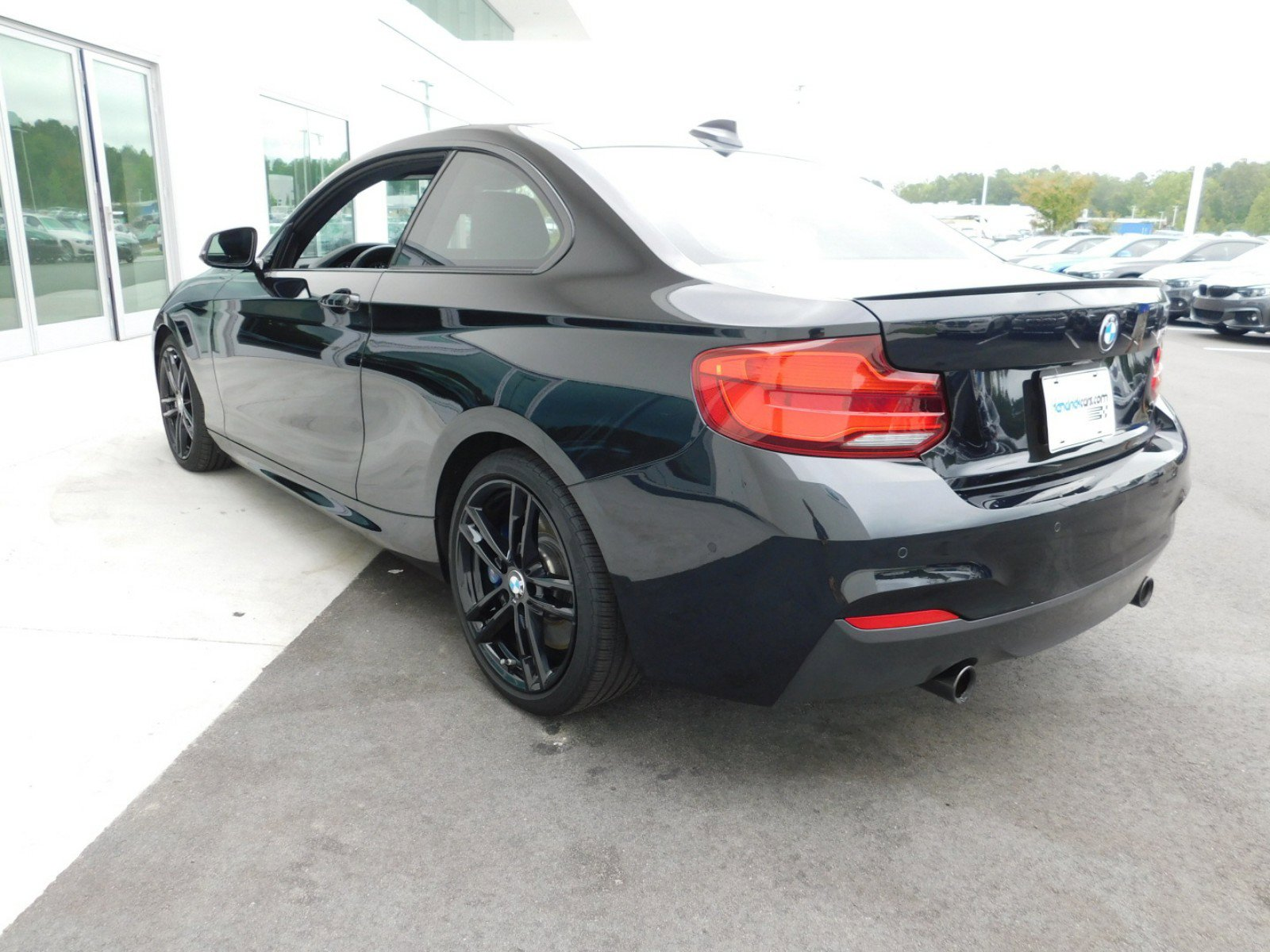 Certified Pre-Owned 2018 BMW 2 Series M240i