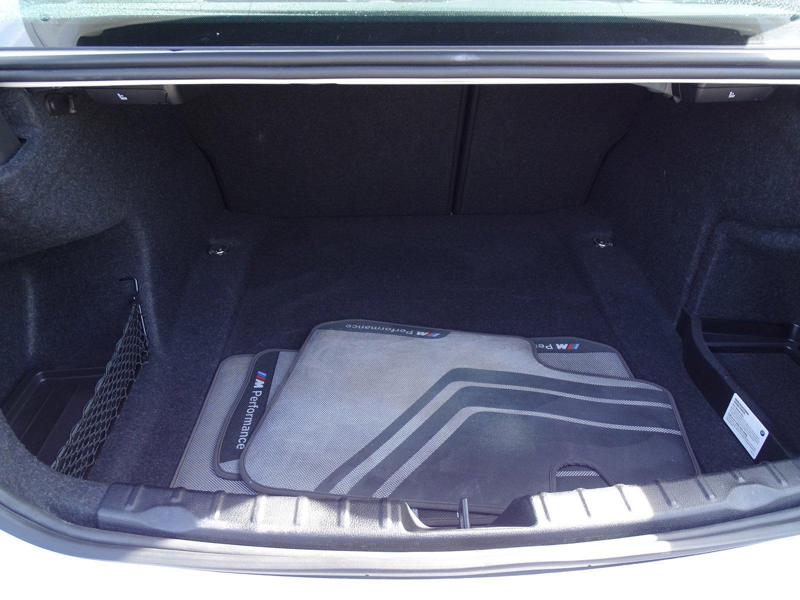 Pre-Owned 2018 BMW M3 Sedan