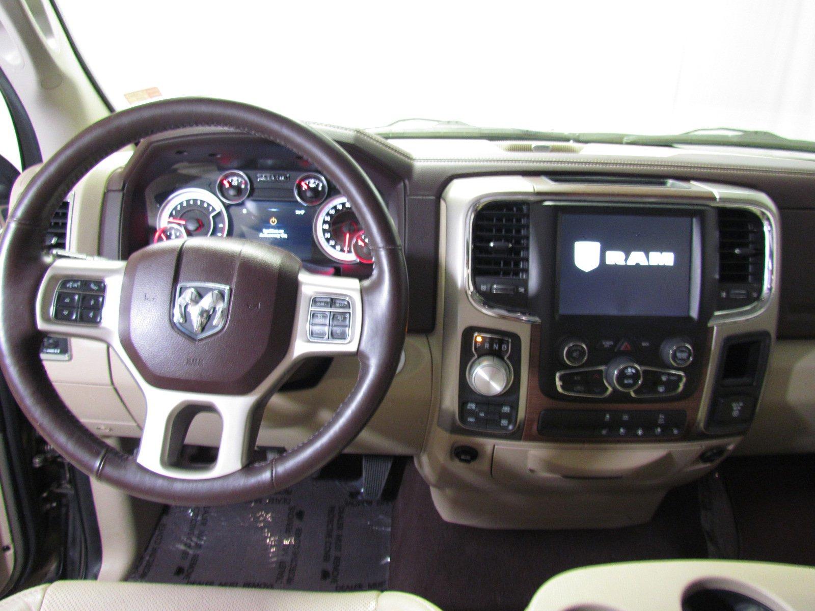 Pre-Owned 2014 Ram 1500 Laramie
