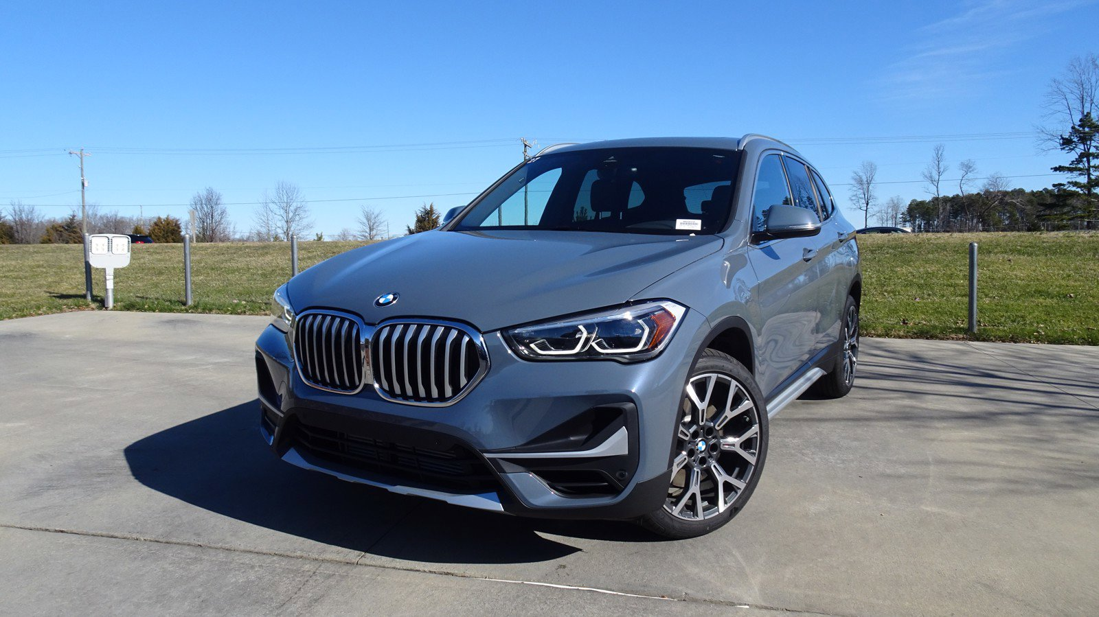 Pre-Owned 2021 BMW X1 sDrive28i