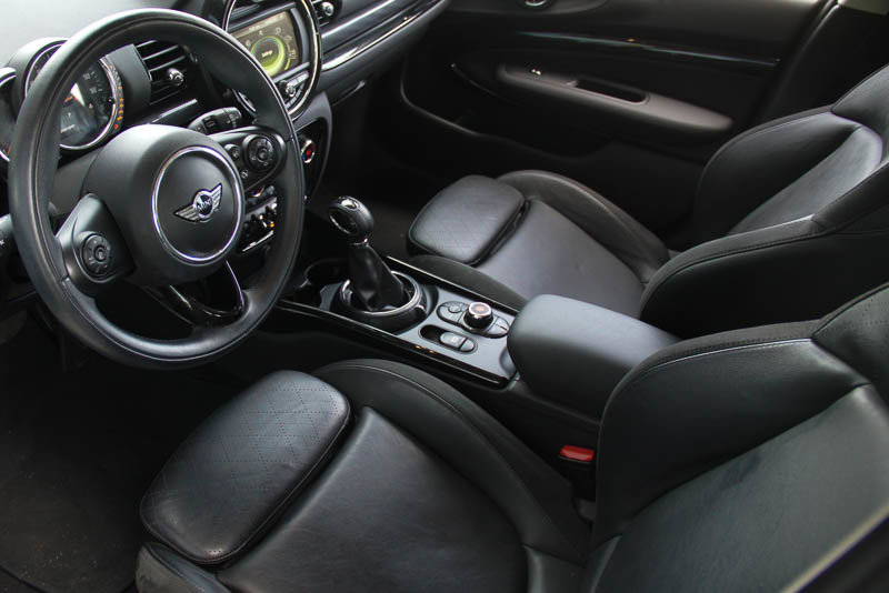 Certified Pre-Owned 2017 MINI Clubman Cooper
