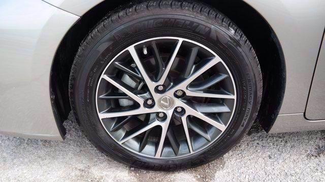 Certified Pre-Owned 2017 Lexus ES ES 350