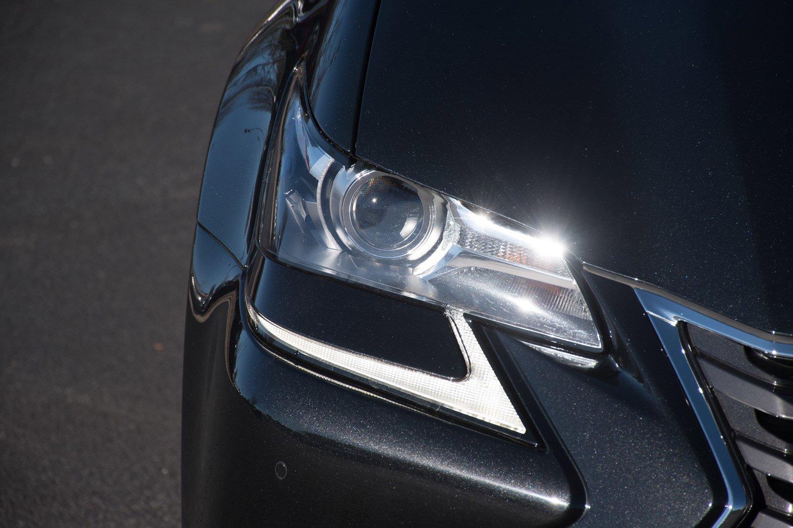 Pre-Owned 2018 Lexus GS 350