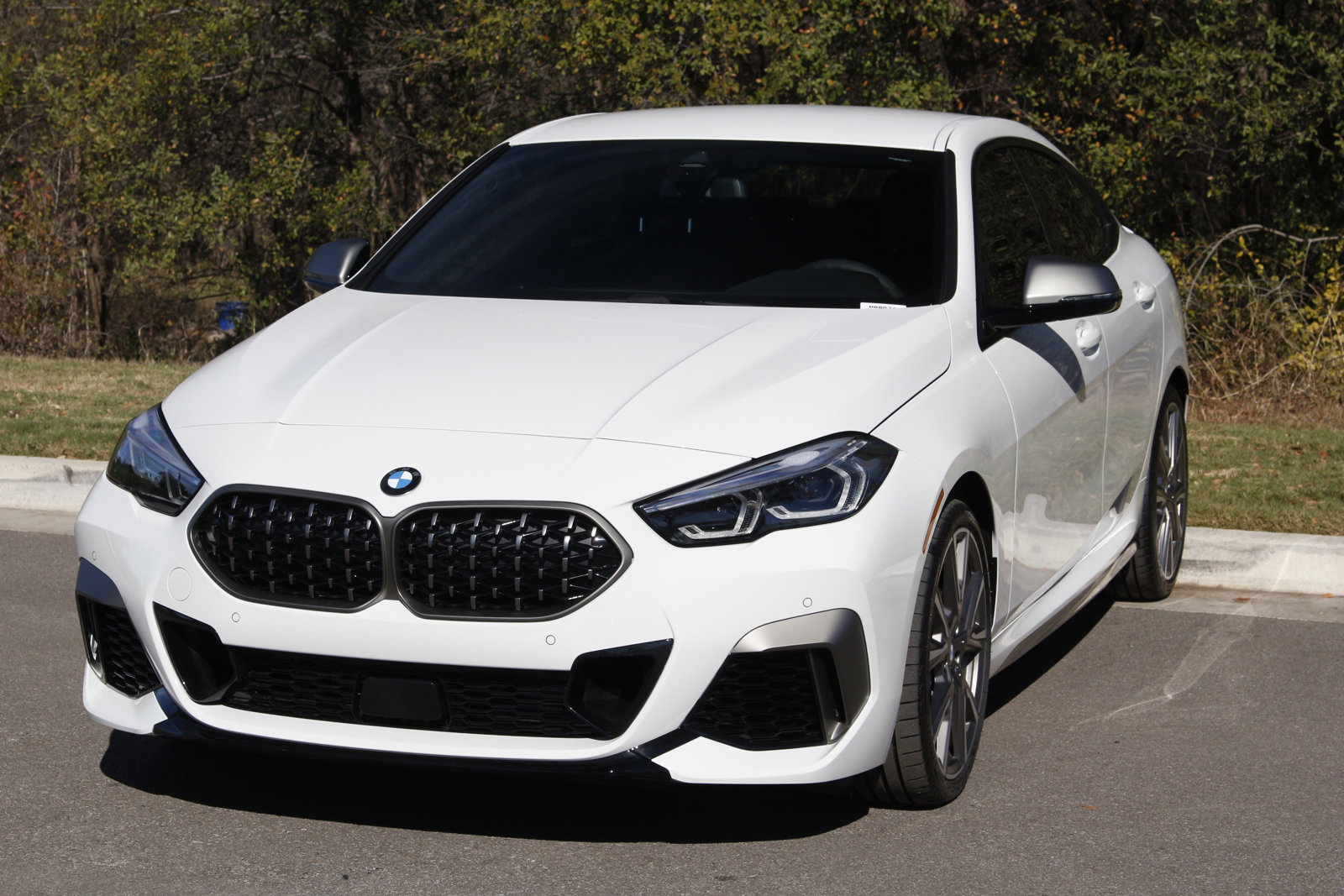 Pre-Owned 2021 BMW 2 Series M235i xDrive