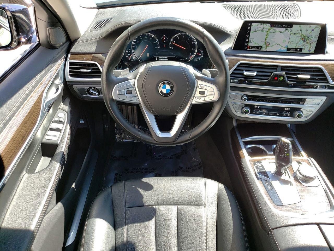 Pre-Owned 2019 BMW 7 Series 740i xDrive