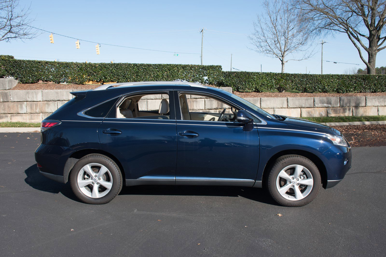 Pre-Owned 2015 Lexus RX 350 Comfort AWD