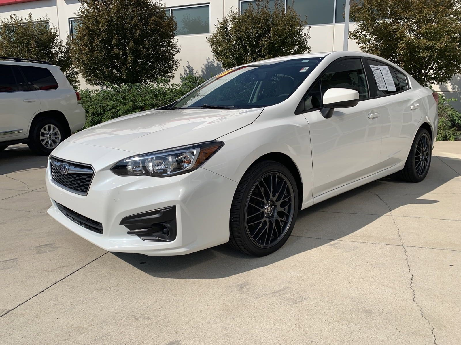 Pre-Owned 2018 Subaru Impreza Premium