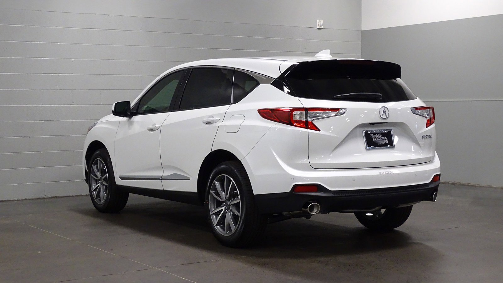 Pre-Owned 2021 Acura RDX w/Technology Package
