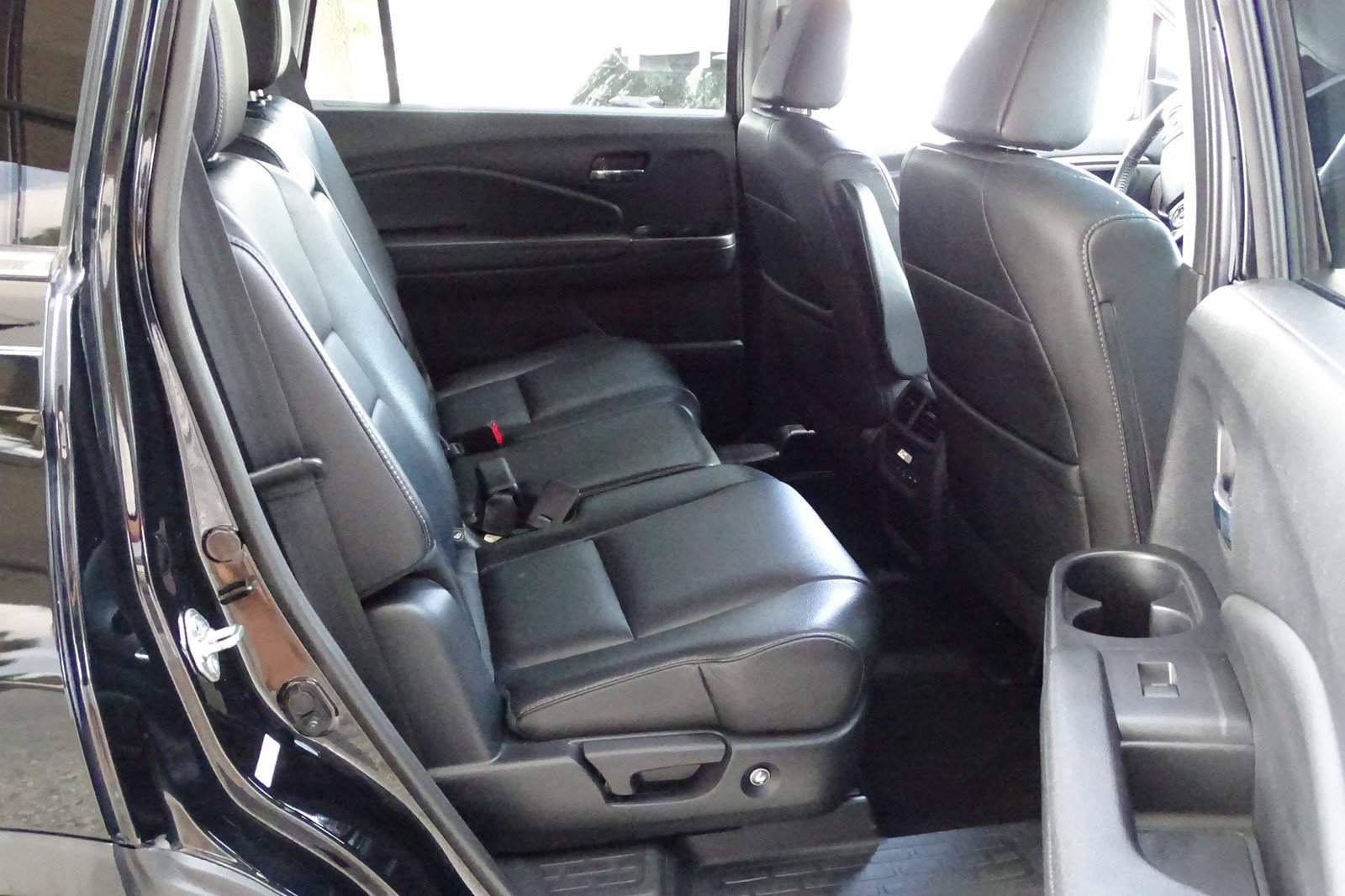 Pre-Owned 2016 Honda Pilot EX-L
