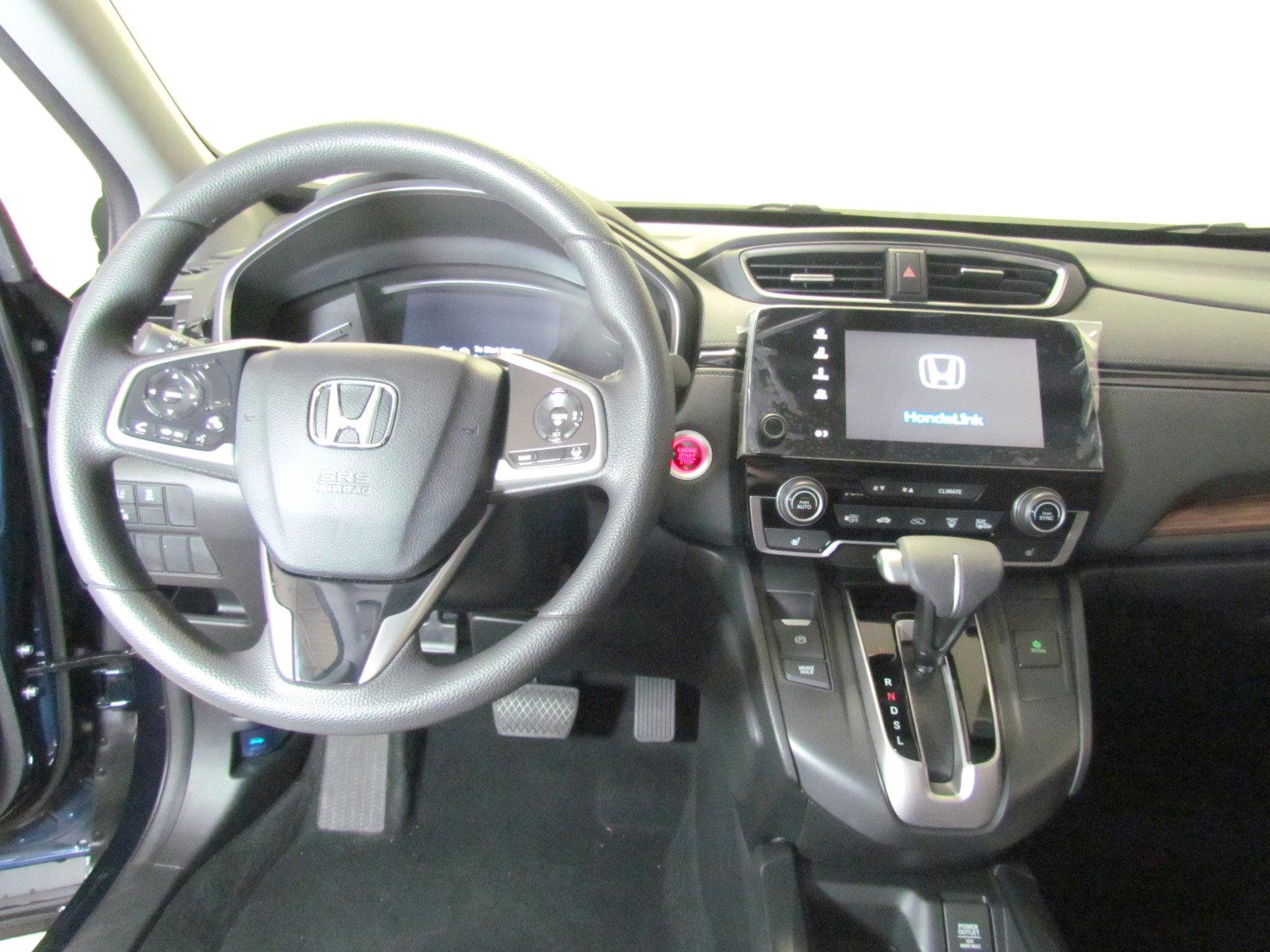 Pre-Owned 2019 Honda CR-V EX