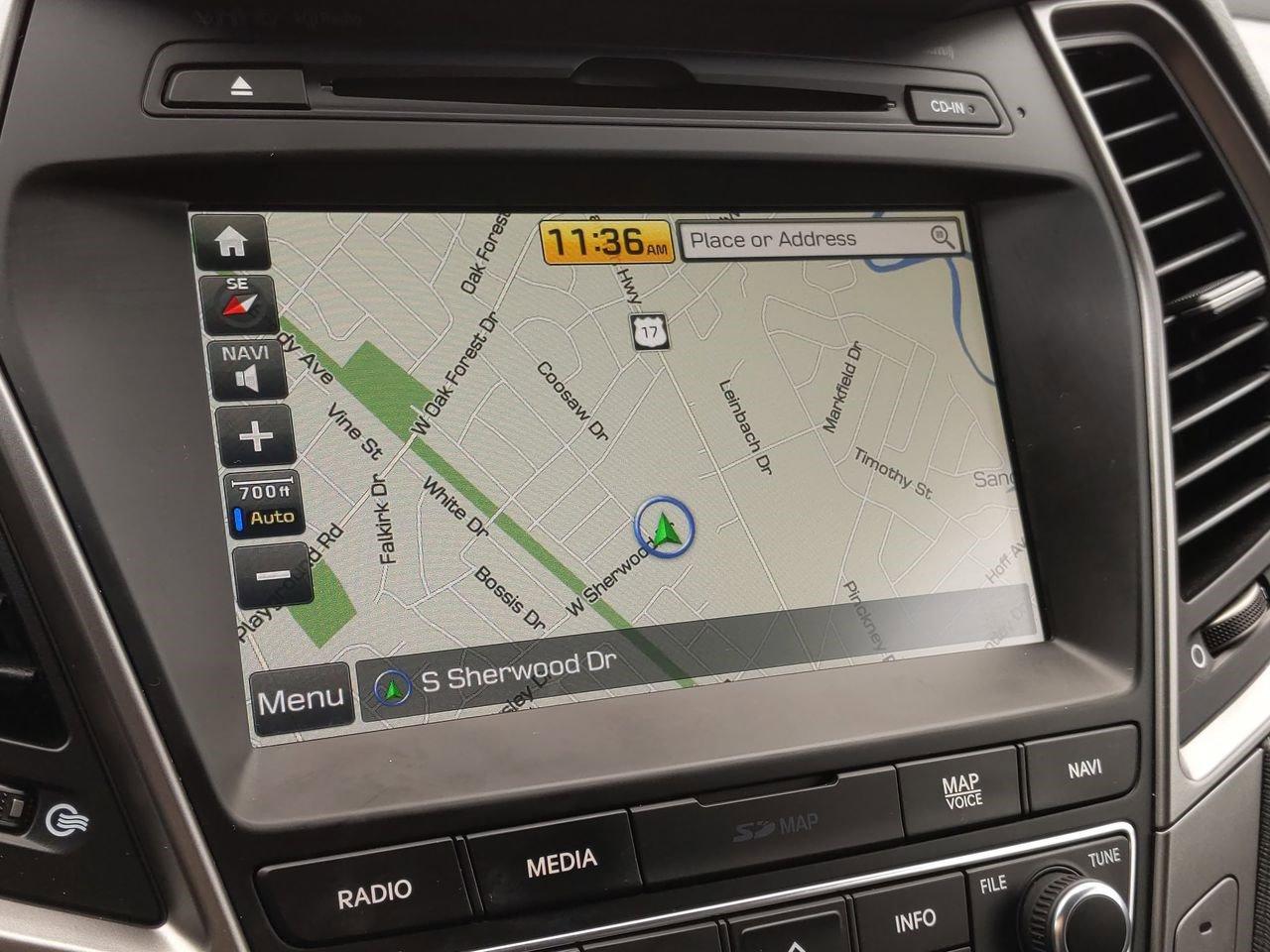 Pre-Owned 2017 Hyundai Santa Fe Sport 2.0T Ultimate