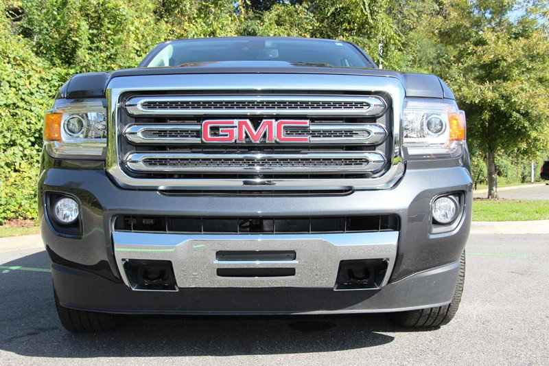 Pre-Owned 2016 GMC Canyon 4WD SLT