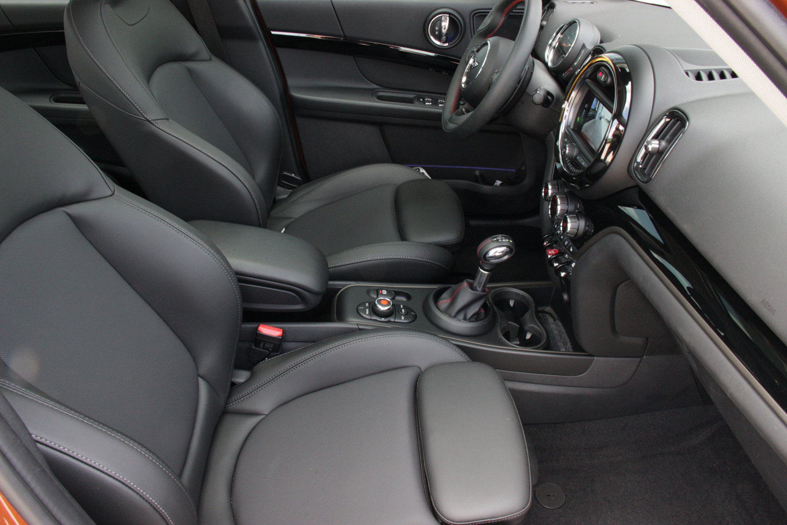 Certified Pre-Owned 2019 MINI Countryman Cooper S