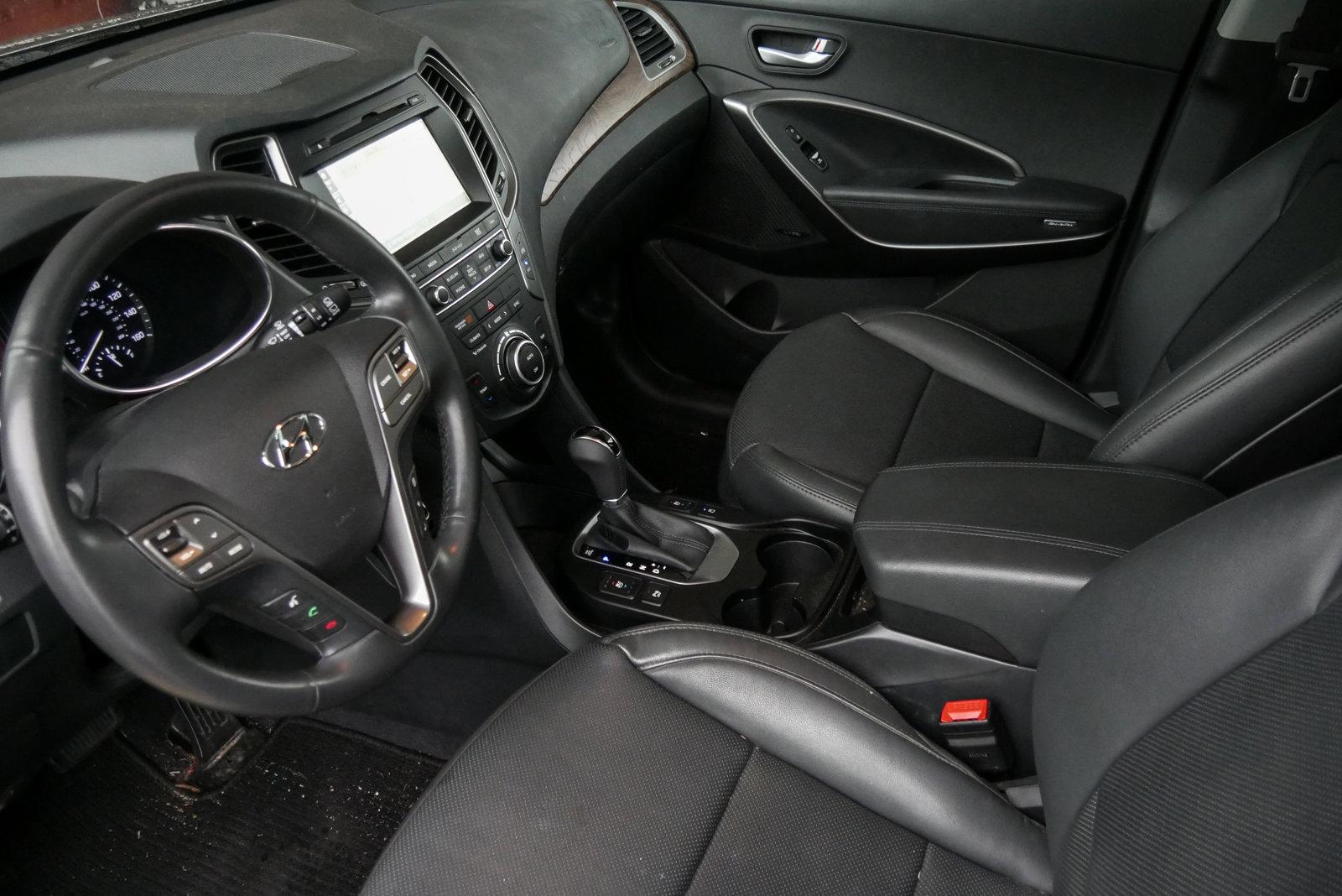 Pre-Owned 2018 Hyundai Santa Fe Sport 2.0T Ultimate
