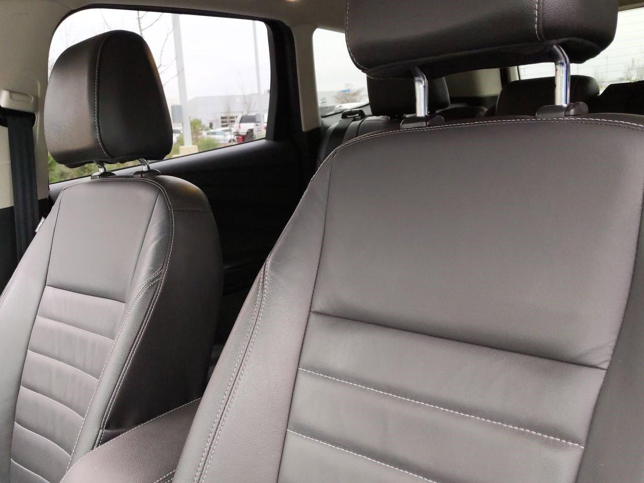 Pre-Owned 2015 Ford Escape Titanium