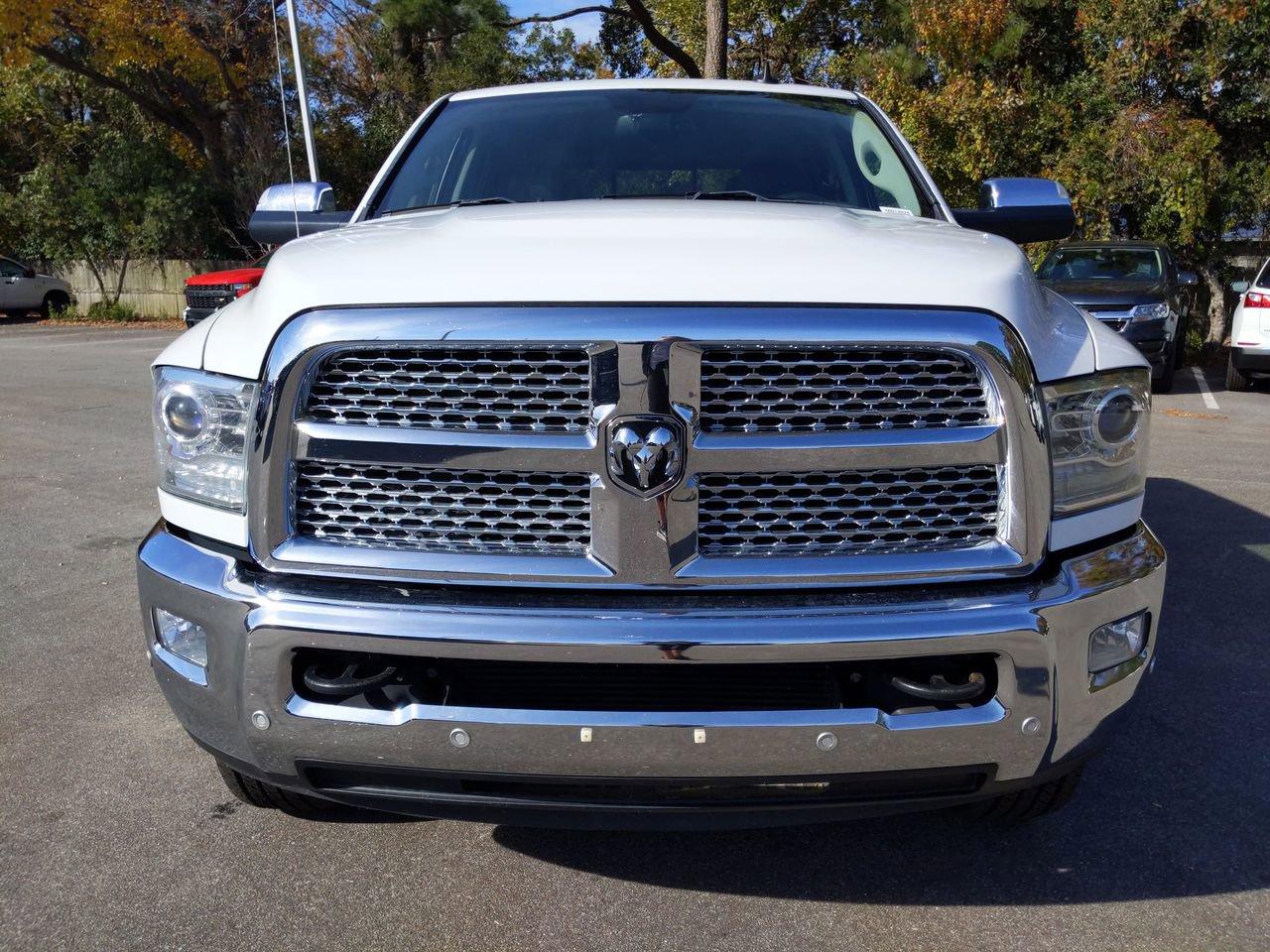 Pre-Owned 2016 Ram 2500 Laramie