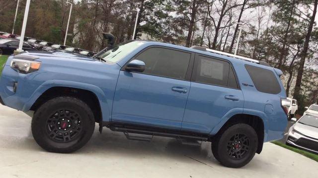 Pre-Owned 2018 Toyota 4Runner TRD Pro