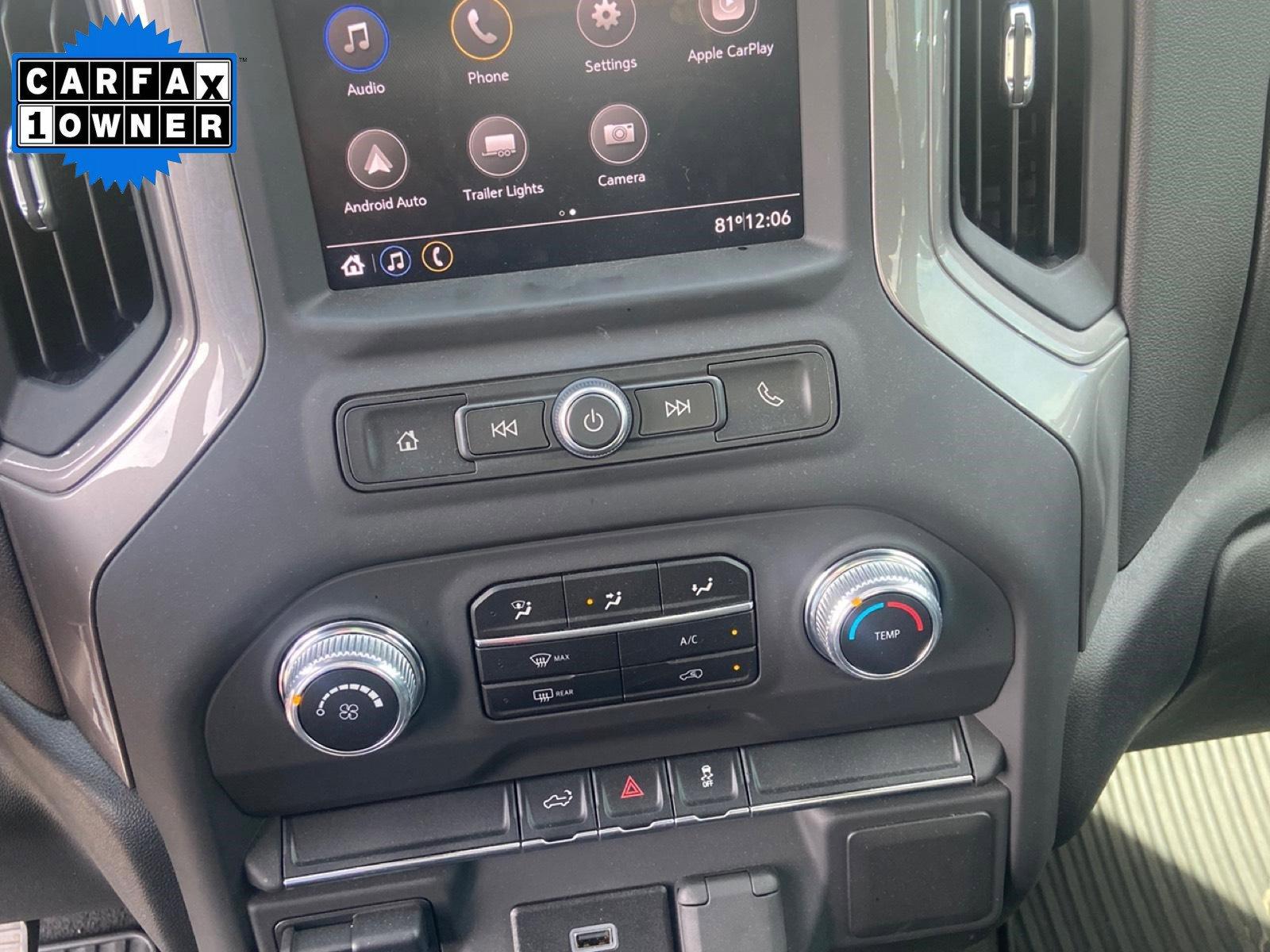 2020 GMC Sierra 2500HD 4WD Double Cab 162
