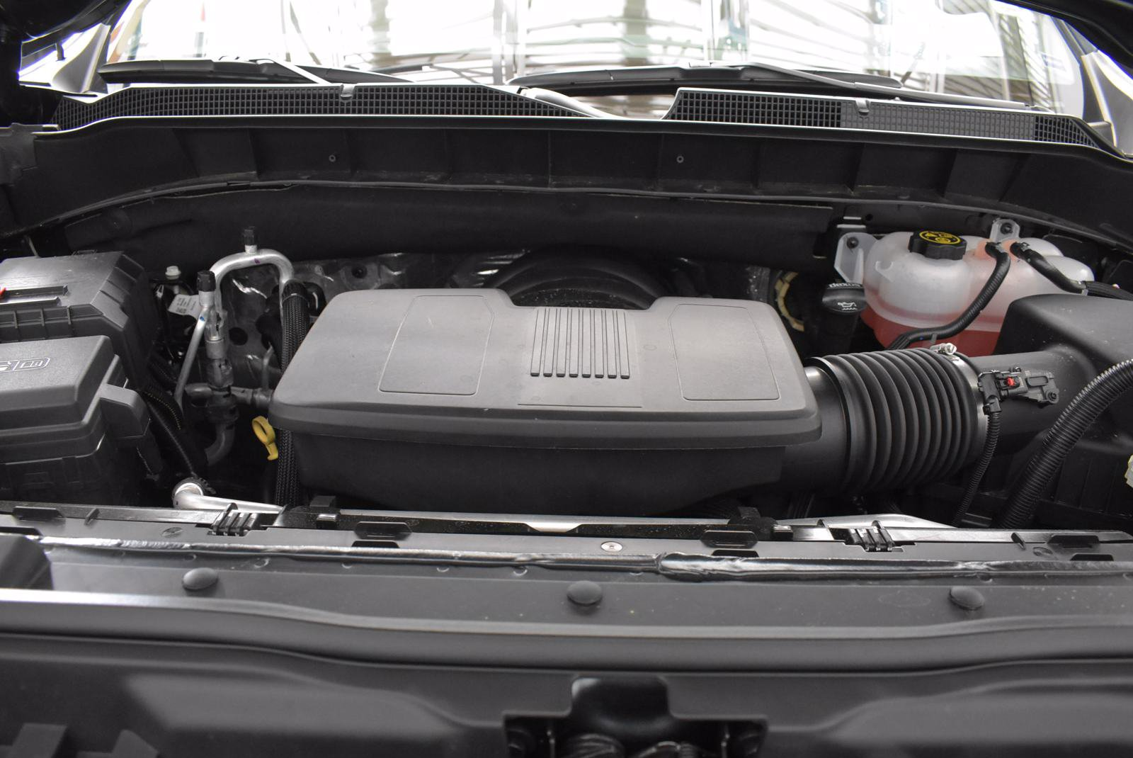 Pre-Owned 2020 Chevrolet Silverado 1500 RST