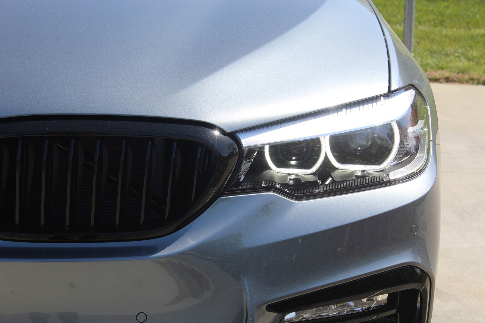 Pre-Owned 2019 BMW 5 Series 540i