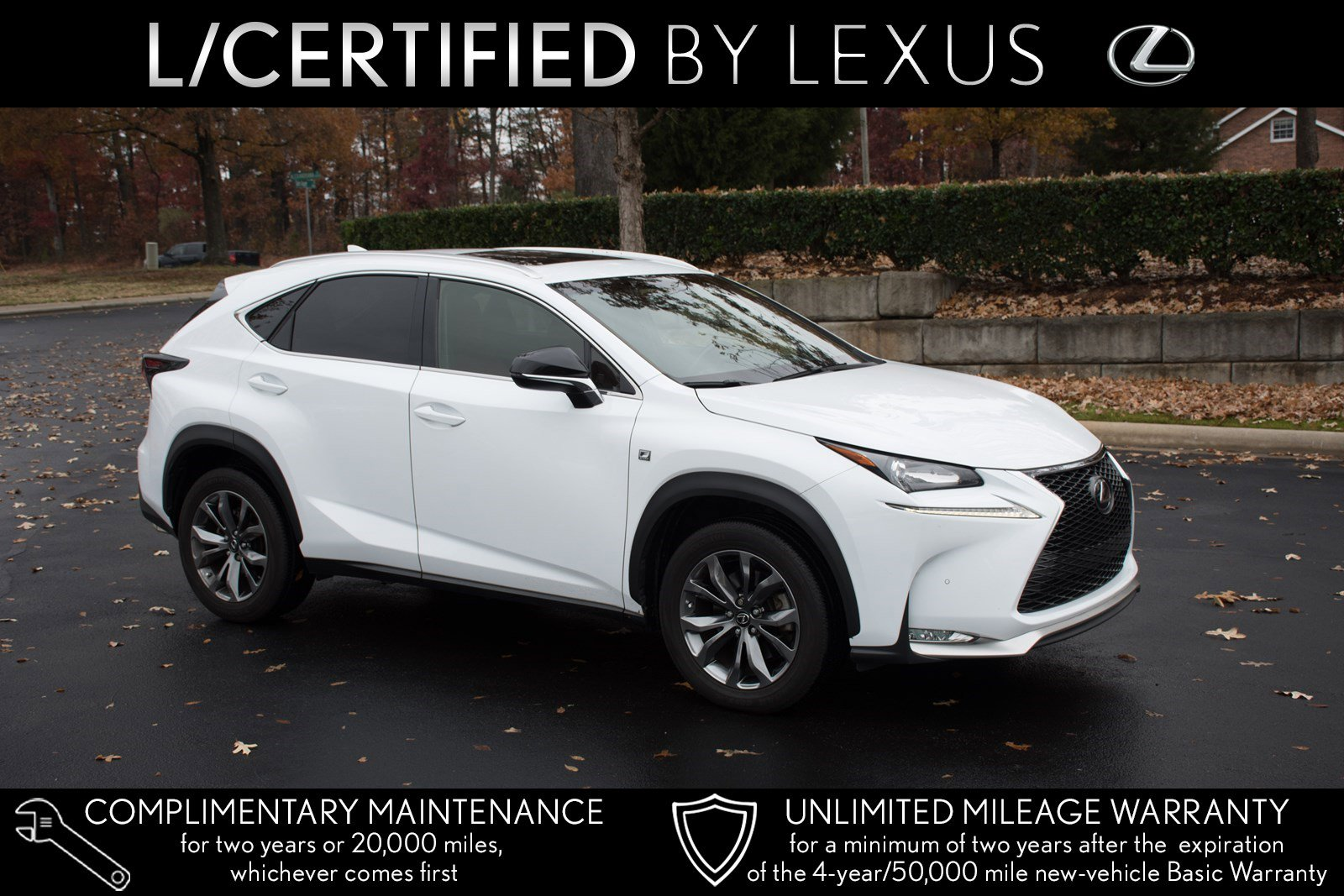 Pre-Owned 2017 Lexus NX NX Turbo F Sport AWD