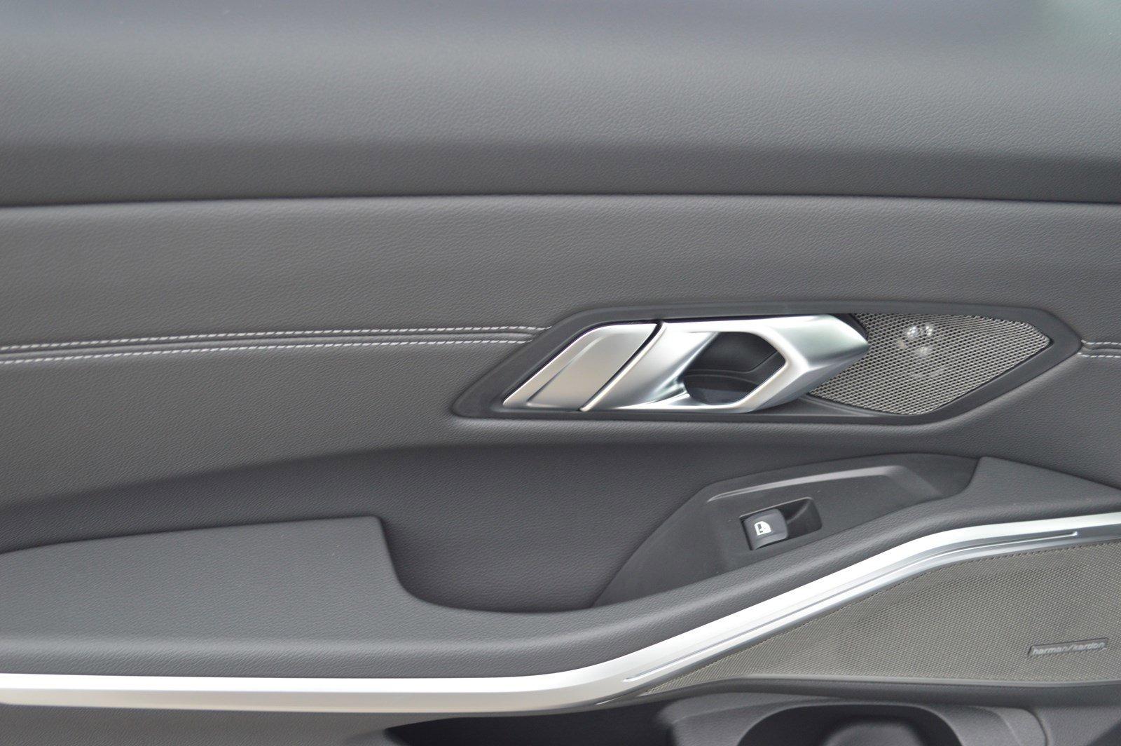 Pre-Owned 2020 BMW 3 Series M340i xDrive