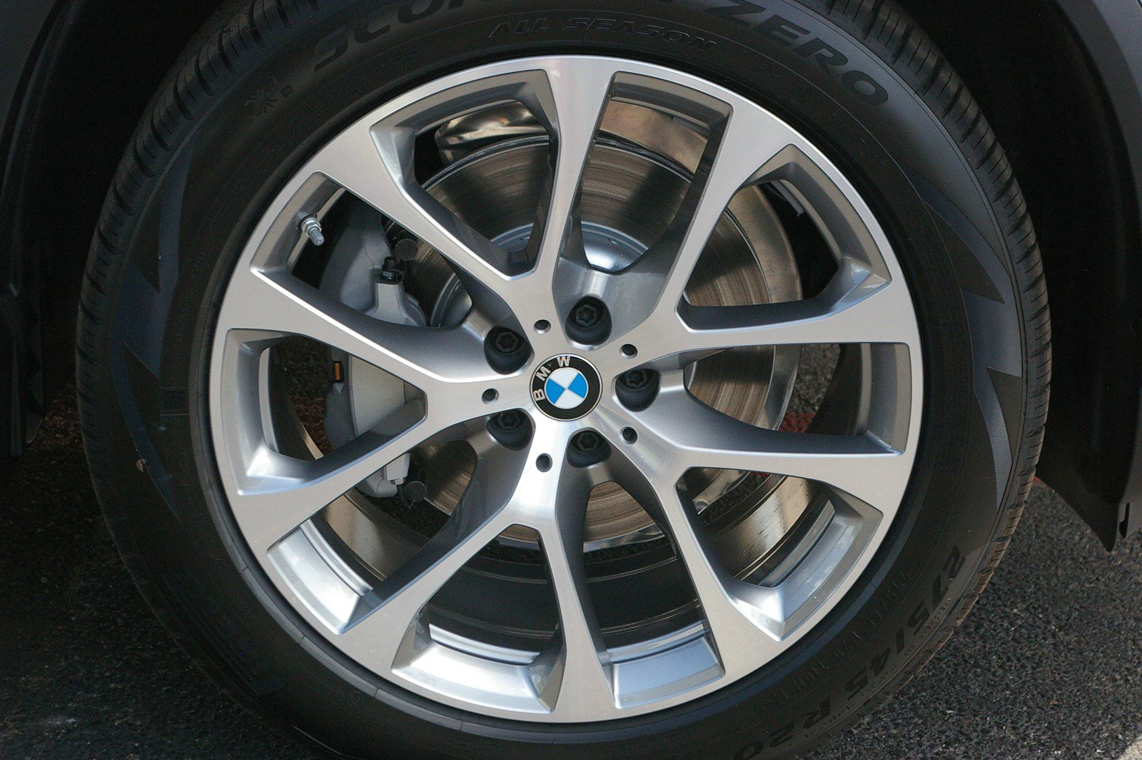 Pre-Owned 2020 BMW X5 xDrive40i