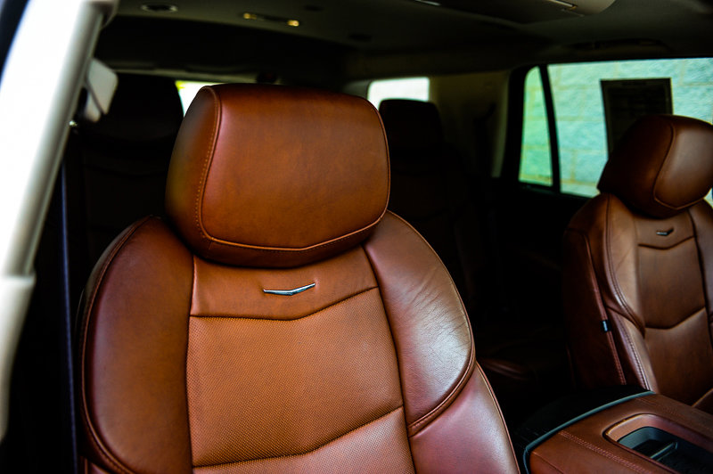 Pre-Owned 2015 Cadillac Escalade Premium
