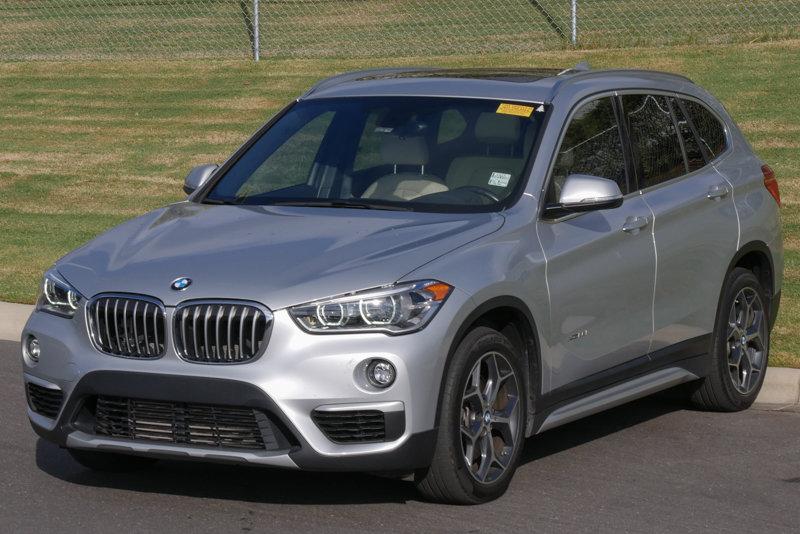 Pre-Owned 2016 BMW X1 xDrive28i